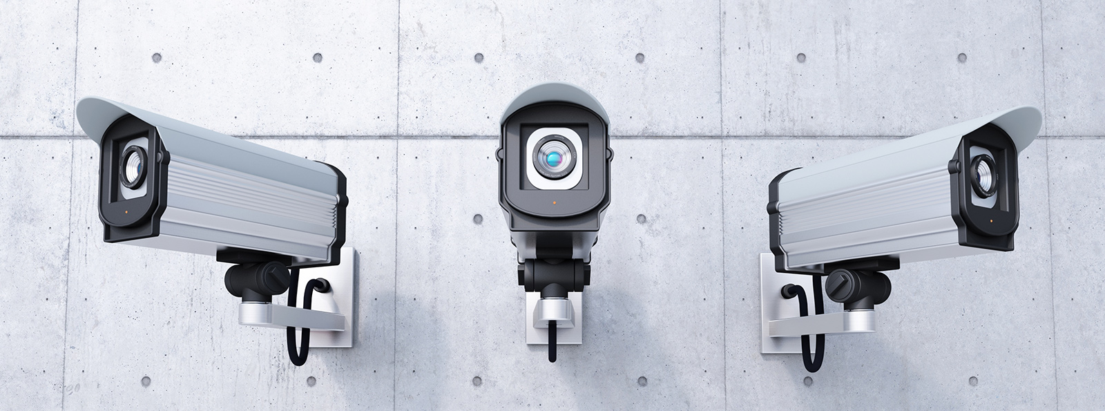 Los Angeles security camera systems